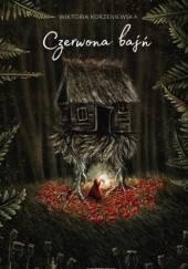 Okładka książki Czerwona baśń