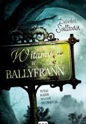 Okładka książki Witamy w Ballyfrann