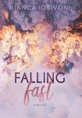 Okładka książki Falling fast