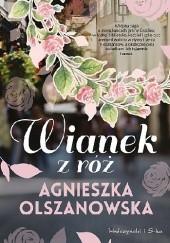 Okładka książki Wianek z róż