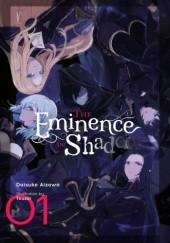 Okładka książki The Eminence in Shadow, Vol. 1 (light novel)