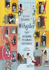 Okładka książki Wihajster, czyli przewodnik po słowach pożyczonych