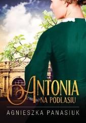 Okładka książki Antonia