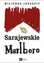 Okładka książki Sarajewskie Marlboro