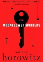 Okładka książki Moonflower Murders