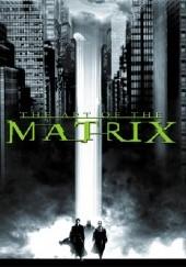 Okładka książki The Art Of Matrix