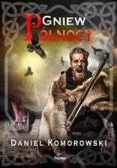 Okładka książki Gniew Północy