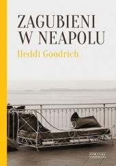 Okładka książki Zagubieni w Neapolu