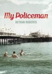 Okładka książki My Policeman