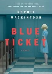 Okładka książki Blue Ticket