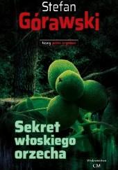 Okładka książki Sekret włoskiego orzecha