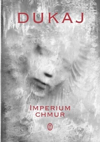 Okładka książki Imperium chmur Jacek Dukaj