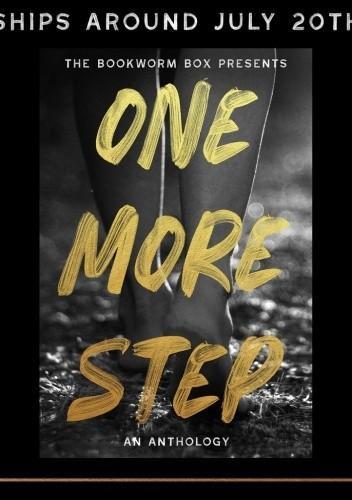 Okładka książki One More Step Amy Daws,B.B. Easton,LK FARLOW,K.L. Grayson,Colleen Hoover,Devney Perry,Aleatha Romig,Emma Scott,S.M. Soto,Tijan
