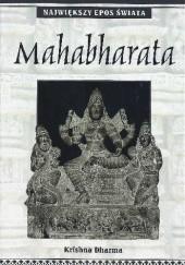 Okładka książki Mahabharata