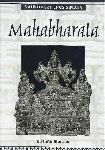 Okładka książki Mahabharata Krishna Dharma