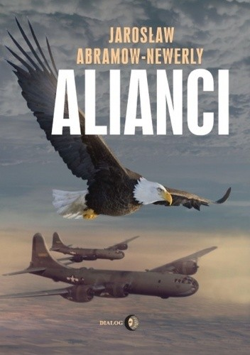Okładka książki Alianci Jarosław Abramow-Newerly