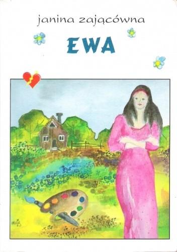Okładka książki Ewa Janina Zającówna