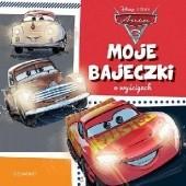Okładka książki Moje bajeczki o wyścigach