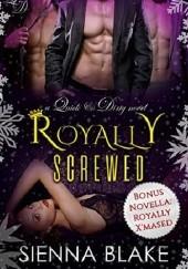 Okładka książki Royally Screwed