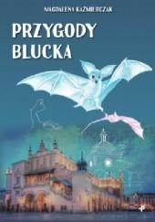 Okładka książki Przygody Blucka