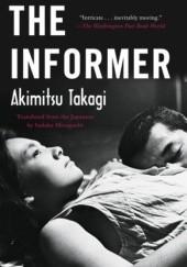 Okładka książki The Informer