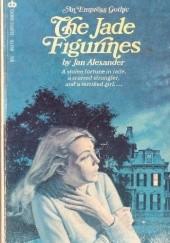 Okładka książki The Jade Figurines