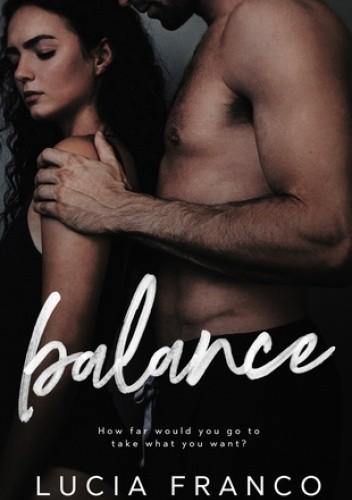 Okładka książki Balance Lucia Franco