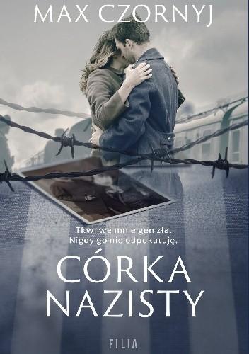 Okładka książki Córka nazisty Max Czornyj