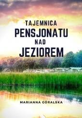Okładka książki Tajemnica pensjonatu nad jeziorem