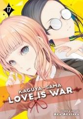 Okładka książki Kaguya-sama: Love Is War, Vol. 17