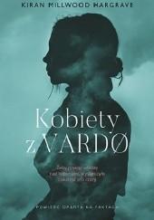 Okładka książki Kobiety z Vardø