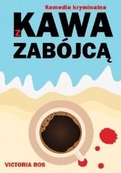 Okładka książki Kawa z zabójcą