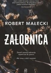 Okładka książki Żałobnica