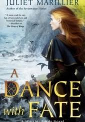 Okładka książki A Dance with Fate