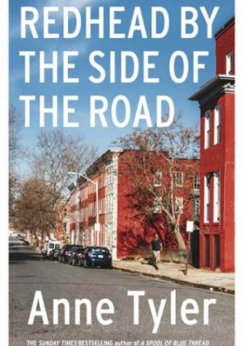 Okładka książki Redhead by The Side of The Road Anne Tyler