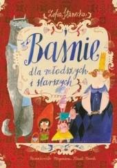 Okładka książki Baśnie dla młodszych i starszych