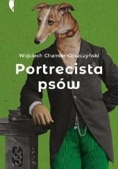 Okładka książki Portrecista psów