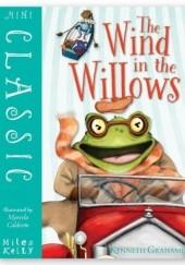 Okładka książki The Wind in the Willows