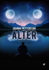 Okładka książki Alter
