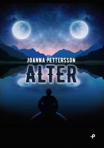 Okładka książki Alter Joanna Pettersson