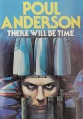 Okładka książki There Will Be Time