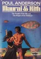 Okładka książki Maurai & Kith