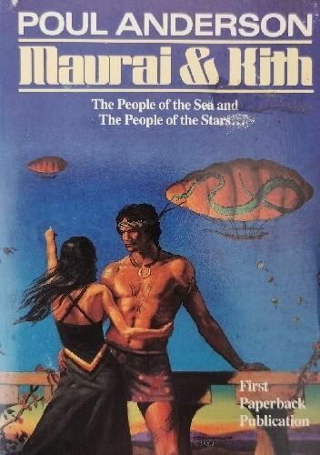 Okładka książki Maurai & Kith Poul Anderson