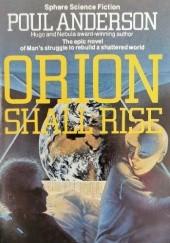 Okładka książki Orion Shall Rise