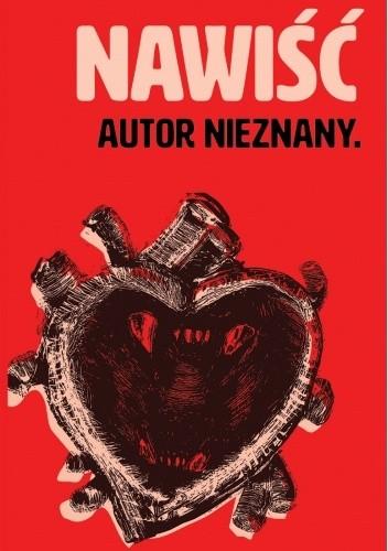 Okładka książki Nawiść autor nieznany