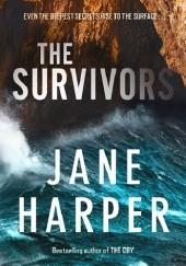 Okładka książki The Survivors