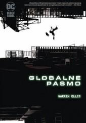 Okładka książki Globalne Pasmo