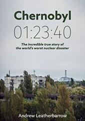 Okładka książki Chernobyl 01:23:40
