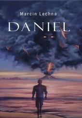 Okładka książki DANIEL