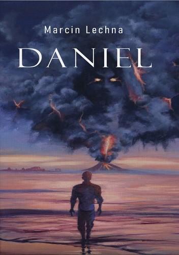 Okładka książki DANIEL Marcin Lechna